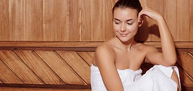Infrared Sauna for Anti-Aging Health Benefits