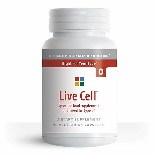 Live Cell O
