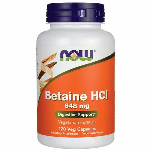 Betanine HCL