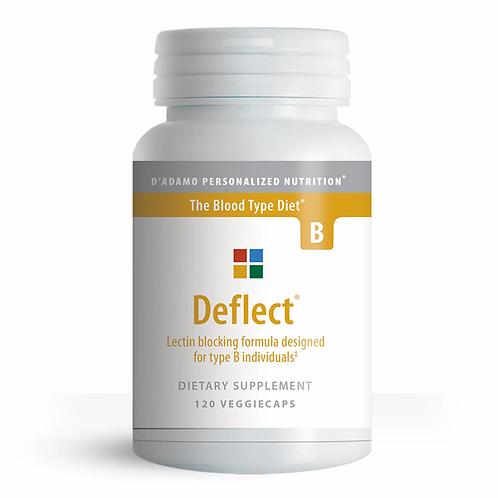 Deflect B