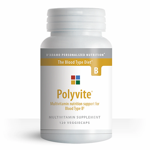 Polyvite B