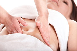 Abdominal Massage for Stomach Issues