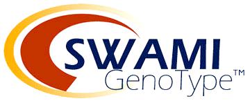 Swami Logo Geno Type