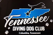Tennessee Dock Diving Club Logo