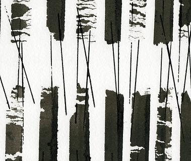 Aga Koch abstract ink drawing -44t- web.