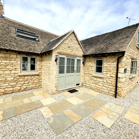 Cotswold Cottage Renovation