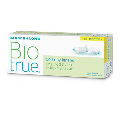 BioTrue 1-Day for Presbyopia