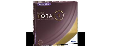 Dailies Total 1 Multifocal.