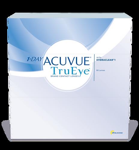 1-Day Acuvue TruEye.