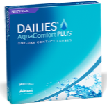 Dailies AquaComfort Plus Multifocal.
