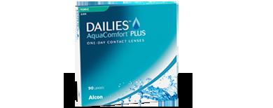 Dailies AquaComfort Toric.