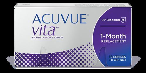 Acuvue Vita.