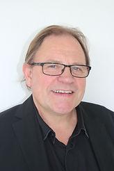 Arild B. Nielsen, musikalsk leder Hardanger Big Band