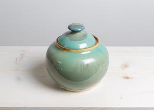 Ginger Pot