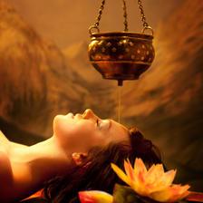 Panchakarma & Bliss Therapies