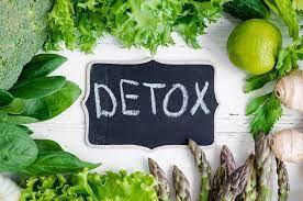 Importance of Detoxification