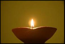Winter Meditation - Trataka त्राटक