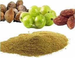 Triphala - The Three Fruits