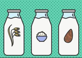 Alternative Milk Substitutes