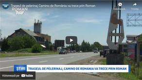 Camino de România în județul Neamț