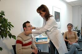 'Ik zet de Geactiveerde Zuurstoftherapie vrijwel altijd in combinatie met andere therapievormen in'