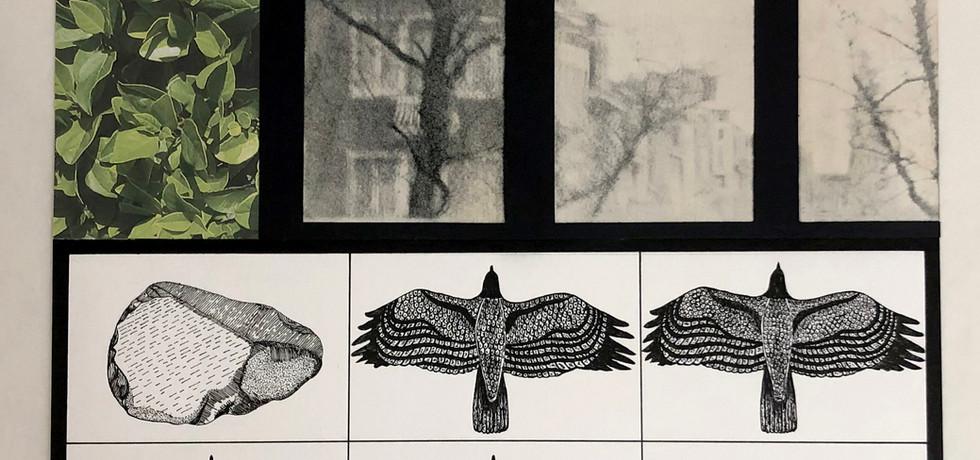 Pássaro-pedra | Vodu | Relíquias