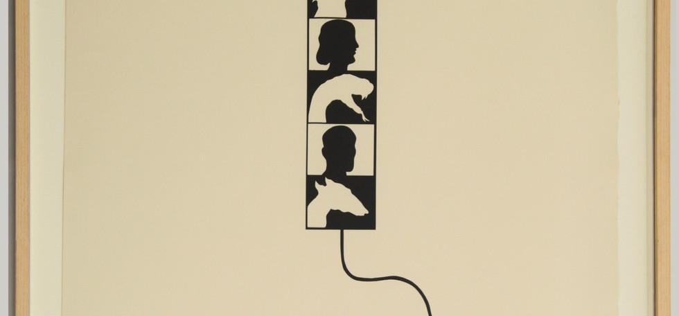 Disfarces 2010 78,5 cm x 58 cm