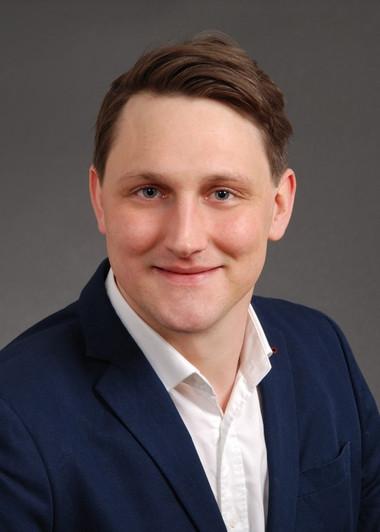 Samuel Huber
