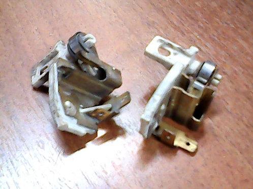 Щеткодержатель комплект УШМ DeWalt D28421QS Type1 б/у