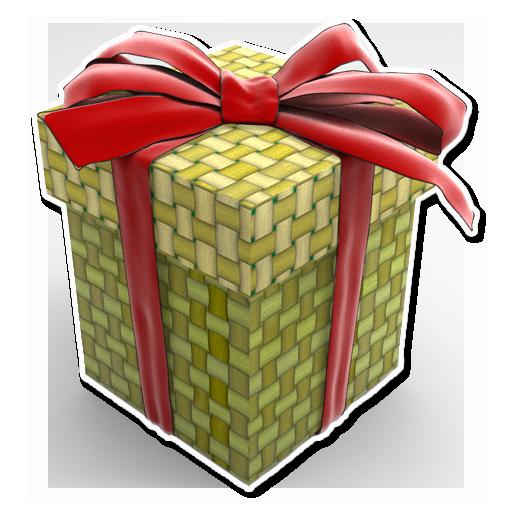 Подарок / Gift