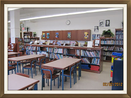 school library picture