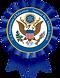 blue ribbon school clipart