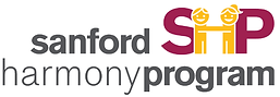 sanford harmony program logo