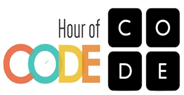 Hour of code clipart