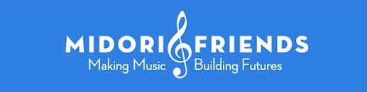 midori and friends logo