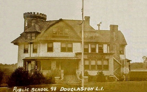 old picture of PS98