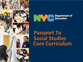 passport to social studies curriculum image