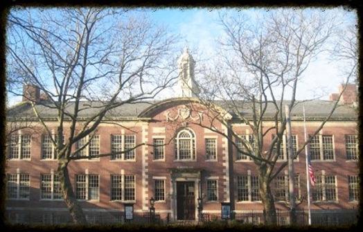 pic of school building