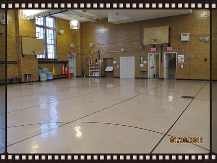 pic of school gym
