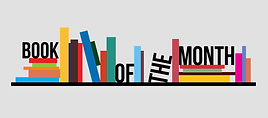 book of the month clipart