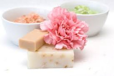 Cocoa Butter and Shea with Honey Soap