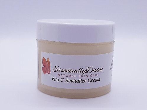 Vita C Revitalize Cream