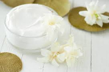 Beeswax Renewal Moisturizing Body Cream