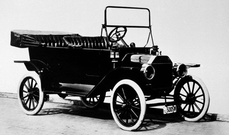 Ford-Model T