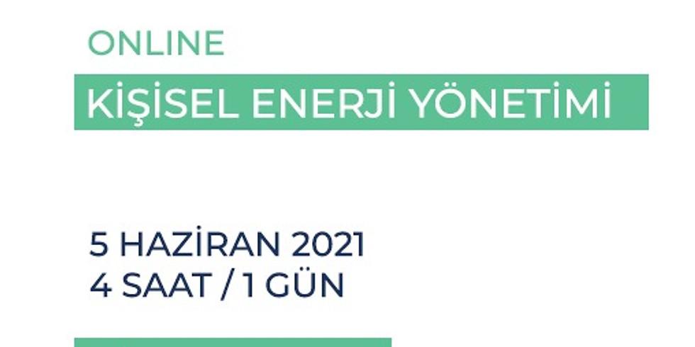 Kişisel Enerji Yönetimi (Bausem)