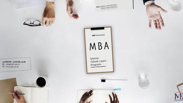 Müşteri Deneyimi Yönetimi MBA Programlarında!