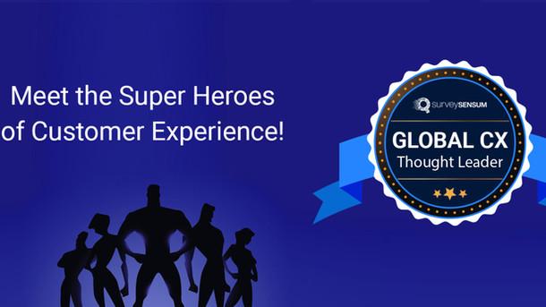 Top 150 Global CX Leaders Listesi Yayınlandı!