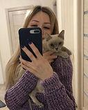 Котята американская бурма Rangpurcat