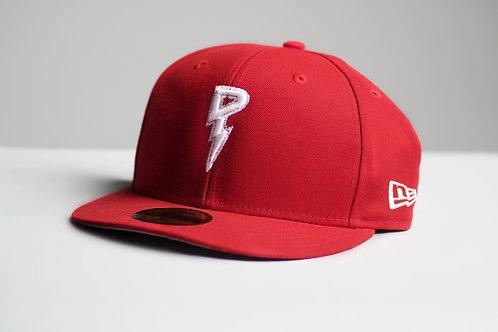 Premium New Era Fitted Cap [Limited]