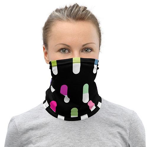 Neck Gaiter - Face Cover -   RNsuperstar